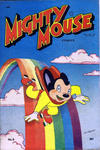 Cover for Mighty Mouse (Superior Publishers Limited, 1947 series) #5