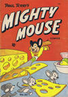 Cover for Mighty Mouse (Superior Publishers Limited, 1947 series) #20