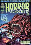 Cover for Horrorschocker (Weissblech Comics, 2004 series) #8