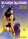 Cover for Klaartje bij Nacht (Safe Comics, 1999 series) #7