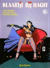 Cover for Klaartje bij Nacht (Safe Comics, 1999 series) #6
