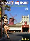 Cover for Klaartje bij Nacht (Safe Comics, 1999 series) #4
