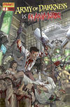 Cover Thumbnail for Army of Darkness (2005 series) #1 [Cover A]