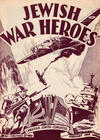 Cover for Jewish War Heroes (Canadian Jewish Congress, 1944 series) #[1]