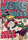 Cover for Joke Comics (Bell Features, 1942 series) #24