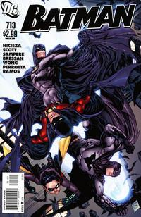 Cover Thumbnail for Batman (DC, 1940 series) #713