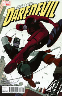 Cover Thumbnail for Daredevil (Marvel, 2011 series) #2