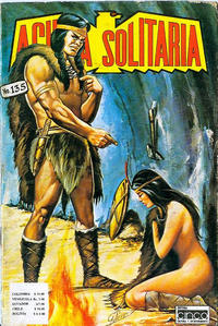 Cover Thumbnail for Aguila Solitaria (Editora Cinco, 1976 ? series) #135