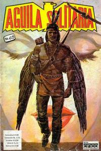 Cover Thumbnail for Aguila Solitaria (Editora Cinco, 1976 ? series) #65
