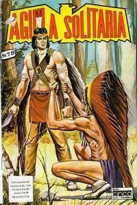 Cover Thumbnail for Aguila Solitaria (Editora Cinco, 1976 ? series) #78
