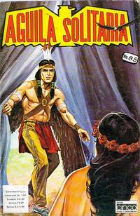 Cover Thumbnail for Aguila Solitaria (Editora Cinco, 1976 ? series) #85