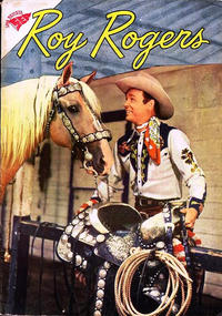 Cover Thumbnail for Roy Rogers (Editorial Novaro, 1952 series) #98