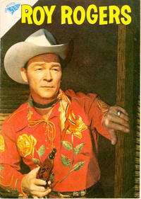 Cover Thumbnail for Roy Rogers (Editorial Novaro, 1952 series) #85