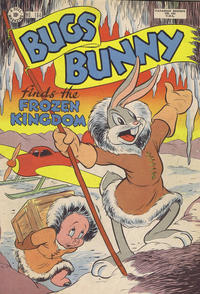 Cover Thumbnail for Four Color (Wilson Publishing, 1947 series) #164
