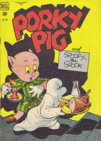 Cover Thumbnail for Four Color (Wilson Publishing, 1947 series) #226