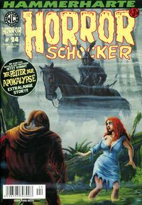 Cover Thumbnail for Horrorschocker (Weissblech Comics, 2004 series) #24