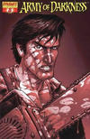 Cover for Army of Darkness (Dynamite Entertainment, 2005 series) #8 [Tony Moore Incentive]