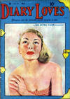 Cover for Diary Loves (Bell Features, 1950 series) #3