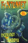 Cover for Fantomet (Semic, 1976 series) #23/1986