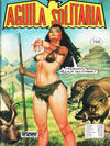 Cover for Aguila Solitaria (Editora Cinco, 1976 ? series) #720