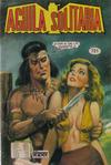 Cover for Aguila Solitaria (Editora Cinco, 1976 ? series) #721