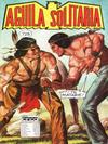 Cover for Aguila Solitaria (Editora Cinco, 1976 ? series) #728