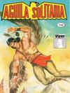 Cover for Aguila Solitaria (Editora Cinco, 1976 ? series) #744