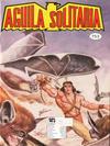 Cover for Aguila Solitaria (Editora Cinco, 1976 ? series) #753