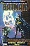 Cover for Batman [Batman filmspesial] (Semic, 1989 series)