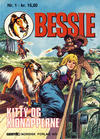 Cover for Bessie Pocket (Semic, 1983 series) #1