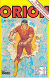 Cover for Orion El Atlante (Editora Cinco, 1974 series) #104