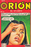 Cover for Orion El Atlante (Editora Cinco, 1974 series) #120