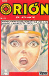 Cover for Orion El Atlante (Editora Cinco, 1974 series) #122