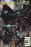 Cover for Army of Darkness (Dynamite Entertainment, 2005 series) #9 [Cover A]