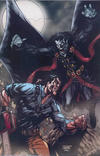 Cover for Army of Darkness (Dynamite Entertainment, 2005 series) #9 [Virgin Art RI]