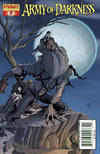 Cover for Army of Darkness (Dynamite Entertainment, 2005 series) #9 [Cover B]