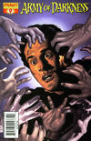 Cover for Army of Darkness (Dynamite Entertainment, 2005 series) #9 [Cover D]