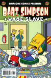 Cover for Simpsons Comics Presents Bart Simpson (Bongo, 2000 series) #62