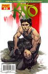 Cover Thumbnail for Kato (2010 series) #3 [Garza]