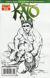 Cover Thumbnail for Kato (2010 series) #3 [Garza Incentive]