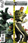 Cover Thumbnail for Green Lantern: Emerald Warriors (2010 series) #13