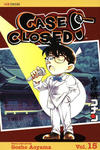 Cover for Case Closed (Viz, 2004 series) #15