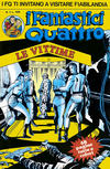 Cover for I Fantastici Quattro (Editoriale Corno, 1983 series) #3