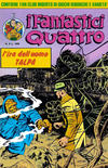 Cover for I Fantastici Quattro (Editoriale Corno, 1983 series) #6