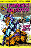 Cover for I Fantastici Quattro (Editoriale Corno, 1983 series) #10