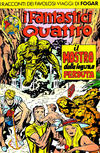 Cover for I Fantastici Quattro (Editoriale Corno, 1983 series) #14
