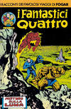 Cover for I Fantastici Quattro (Editoriale Corno, 1983 series) #15