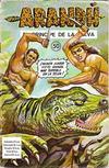 Cover for Arandú, El Príncipe de la Selva (Editora Cinco, 1977 series) #50