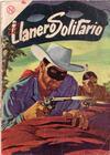 Cover for El Llanero Solitario (Editorial Novaro, 1953 series) #129