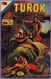 Cover for Turok (Editorial Novaro, 1969 series) #85